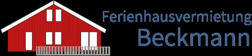 Ferienhausvermietung-Beckmann